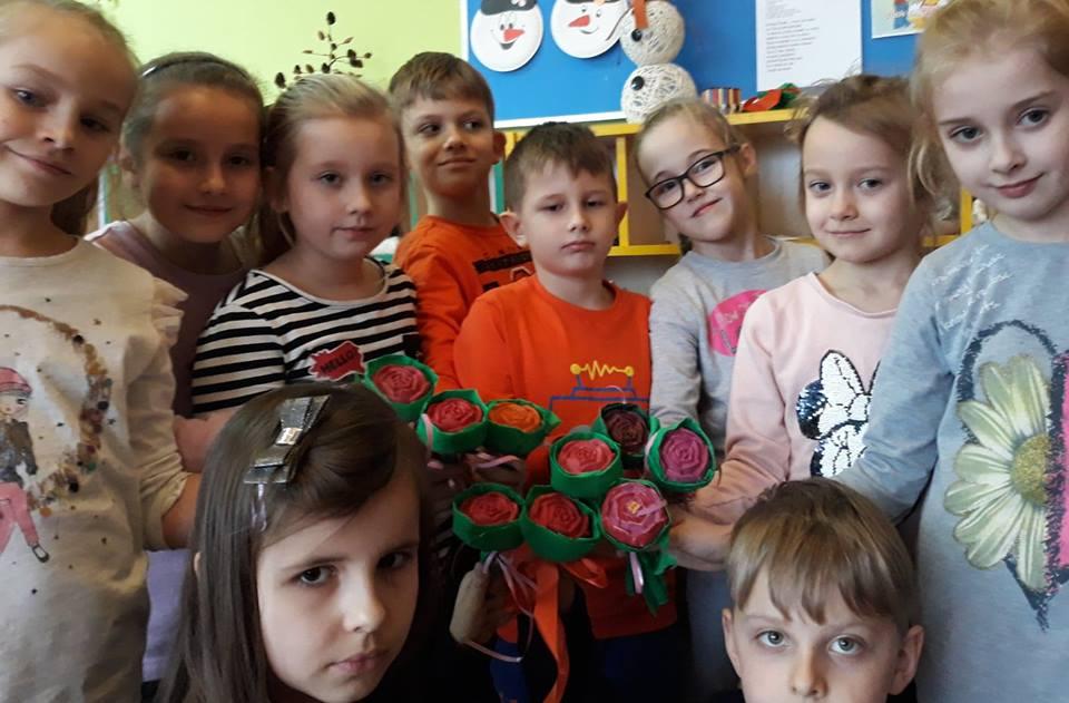 Filia nr 3 – Róża dlaBabci