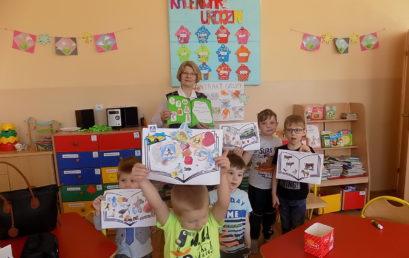 Dzień Książki dlaDzieci wLubczynie