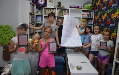 """""""Malutka Czarownica"""" – DKK dladzieci 13.06.2019"""