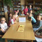 Poznawanie świata poprzez czytanie