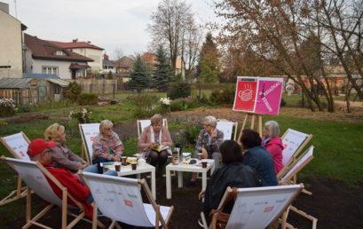Październikowe spotkanie Dyskusyjnego Klubu Książki