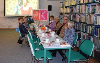 Świąteczne spotkanie Dyskusyjnego Klubu Książki