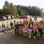 MGBP filia nr 1 spotkanie z jesienią dzieci przedszkolne