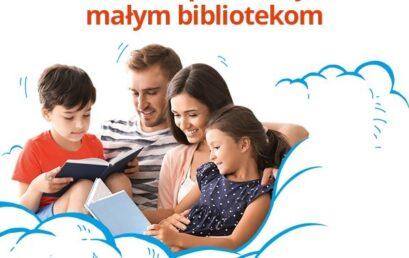 Akcja Kinder – przerwa nawspólne czytanie.