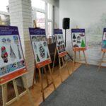 wystawa TWÓRCZOŚĆ -TERAPIA -SUKCES