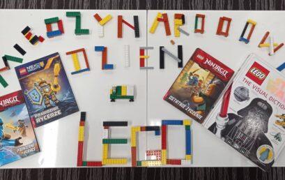 Międzynarodowy Dzień LEGO