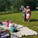 Cała Polska czyta dzieciom
