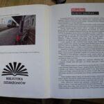 II edycja bibliotecznych podróży koziołka Klemensa dziennik podróży Klemensa