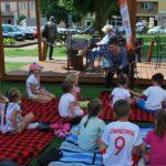 Dziecięca przestrzeń wyobraźni – czytamy wWieruszowie