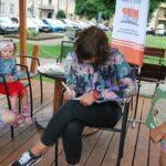 Wieruszów spotkanie autorskie z Niną lussa
