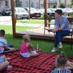 czytanie dla dzieci w Wieruszowie