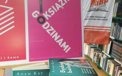 Będzie bolało – Adam Kay DKK dladorosłych 21.09.2021 r.